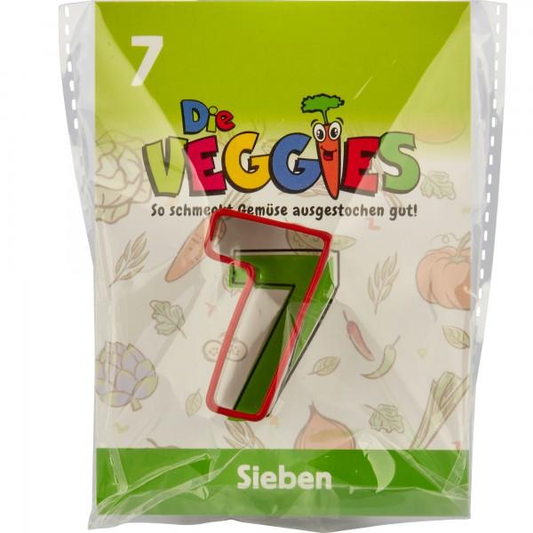 Die Veggies 7