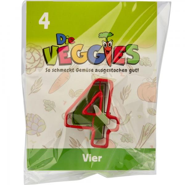 Die Veggies 4
