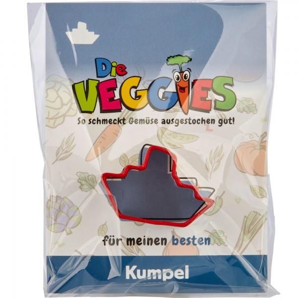 Die Veggies - Kumpel