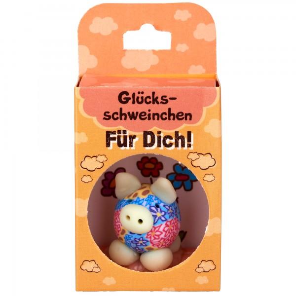 """Glückswelt """"Für Dich"""""""