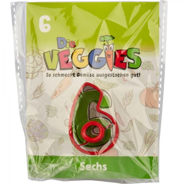 Die Veggies 6