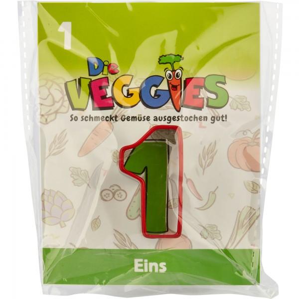 Die Veggies 1
