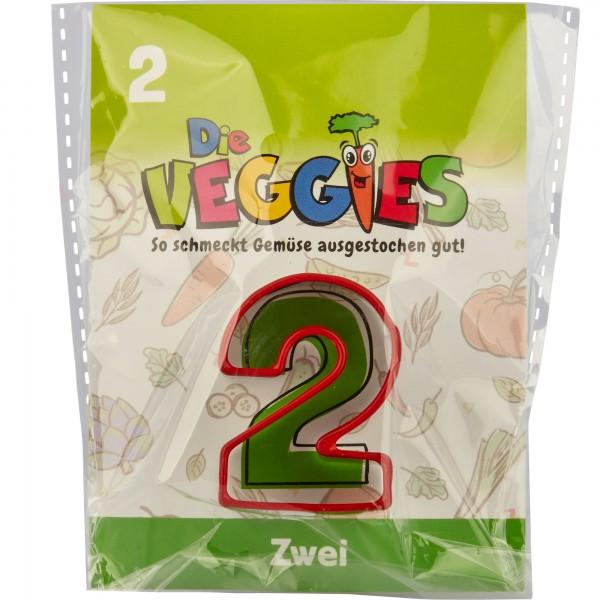 Die Veggies 2