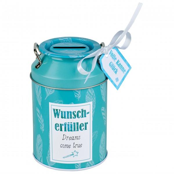 """Glückskännchen """"Wunscherfüller"""""""