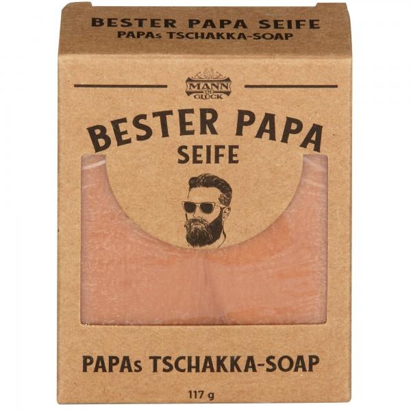 Männer-Seife für Papa