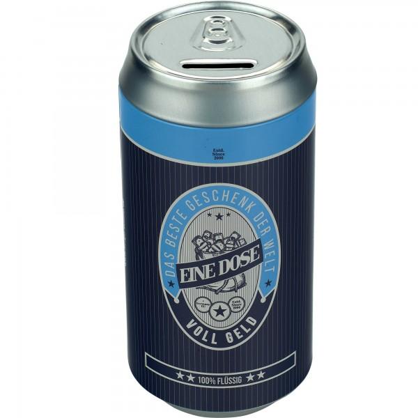 Bier-Spardose beste Geschenk-voll Geld