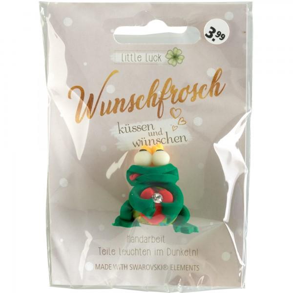 Little Luck Wunschfrosch 2-fach sort