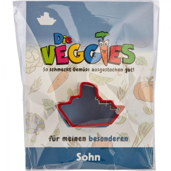 Die Veggies - Sohn