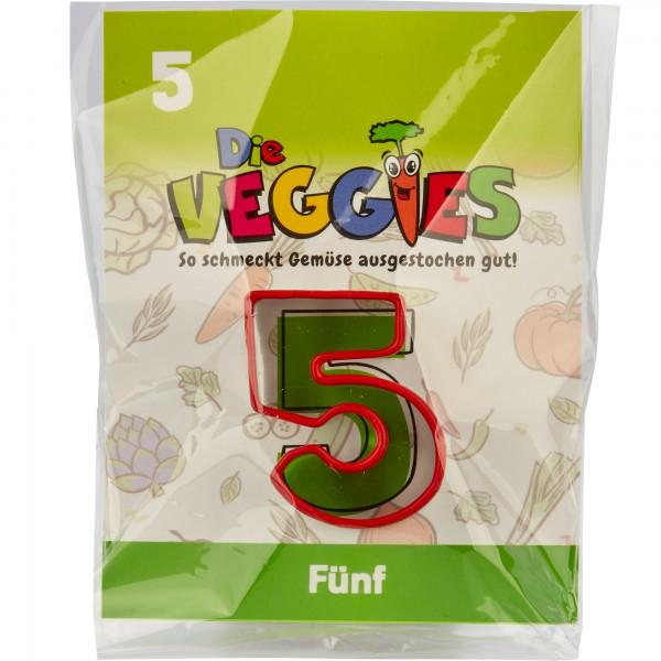 Die Veggies 5