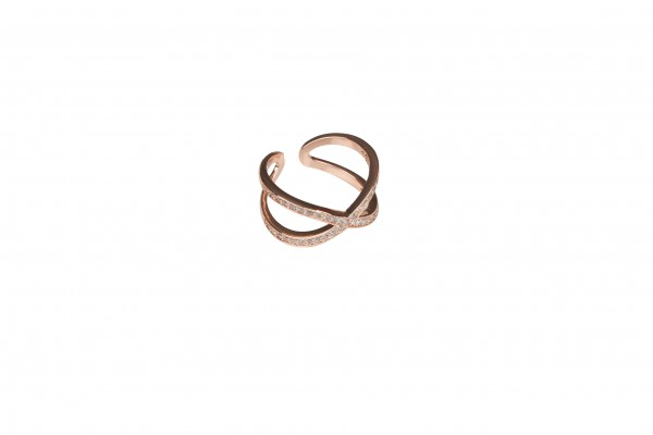 VE Ring Indian Sun sorbet, Infinity (3 Stk.)