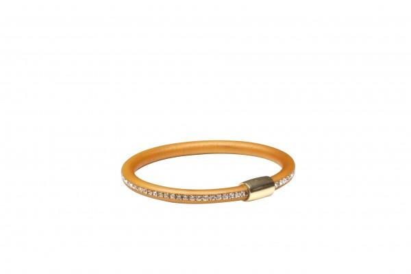VE Armband African Shine braun/gold Circlet (3 Stk.)