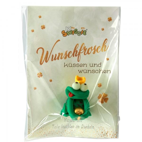 Swiggie Wunschfrosch